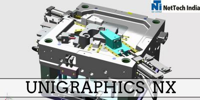 #UnigraphicsNX, is a coordinated and propelled CAD, CAE, and CAM solution. NX is utilized for parametric design, direct solid and surface modeling, reproduction regarding static, thermal, dynamic and electromagnetic angles and manufacturing. Contact #NetTechIndia for more information 09870803004/5. #UnigraphicsNX #UnigraphicsNXTrainingProgram #UnigraphicsNXTraining #UnigraphicsNXTrainingInstitute http://www.nettechindia.com/cad/unigraphics-nx.php