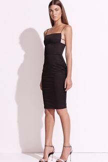 Trapese Dress $180 www.runwaygirl.com.au