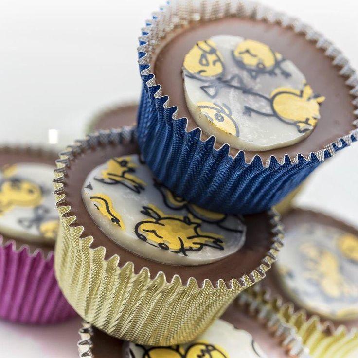 PB Chocolates at GemChocolates.ca