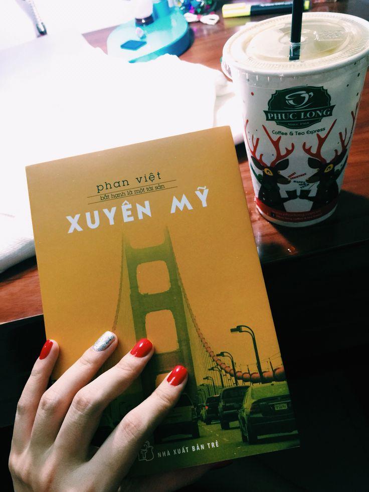 A book of Phan Viet