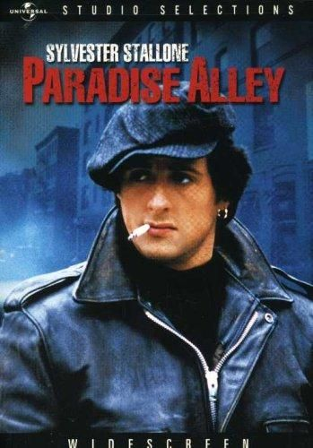 Sylvester Stallone & Anne Archer - Paradise Alley