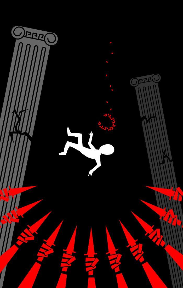 Julius Caesar poster by ~adrius15 on deviantART--Interesting images