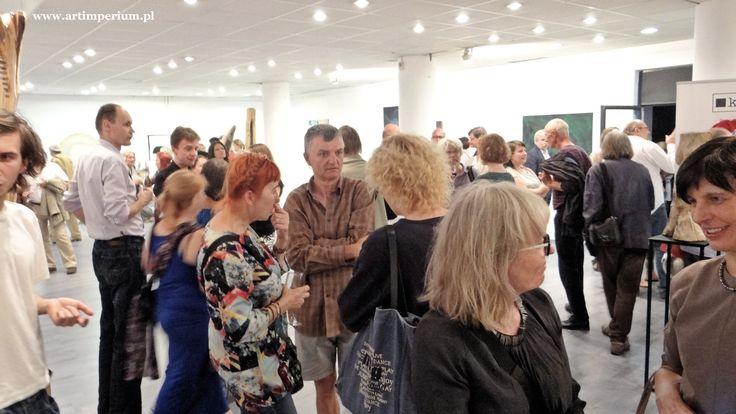 14 lipca 2015 r. w Galerii Lufcik, w Domu Artysty Plastyka w Warszawie została otwarta interdyscyplinarna wystawa artystów grupy Stan Rzeczywisty *nocne spotkania z artystami p.t. PŁEĆ czysto prywatna. http://artimperium.pl/wiadomosci/pokaz/623,plec-czysto-prywatna-wystawa-w-galerii-lufcik#.VauVJvntmkq