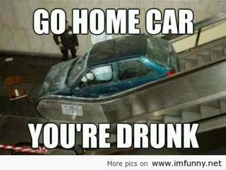 50 Best Images About Go Home, You're Drunk On Pinterest