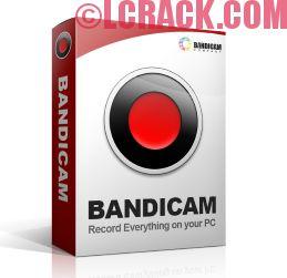 Bandicam Screen Recorder 4.0.2 Crack Full Version