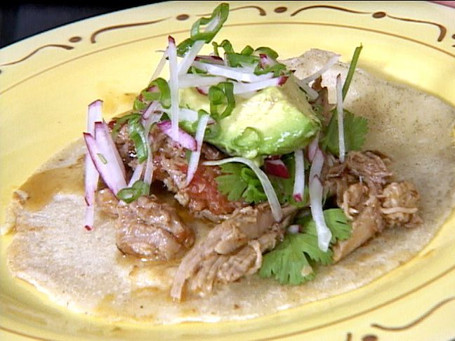 Braised Pork Tacos | Recipe | Braised Pork, Pork Tacos and Taco Recipe