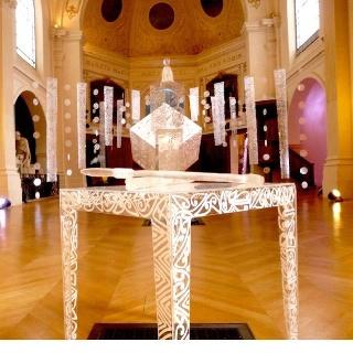 St Roch Chapelle Paris