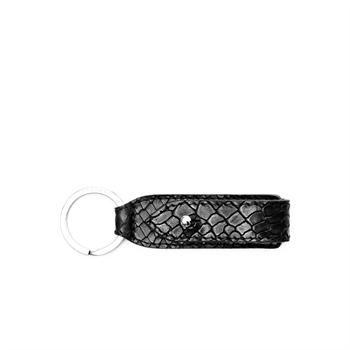 DECADENT 545 Key Ring Anaconda black.