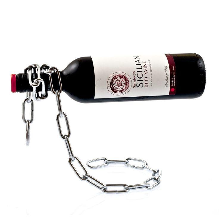 Chain Wine Stand