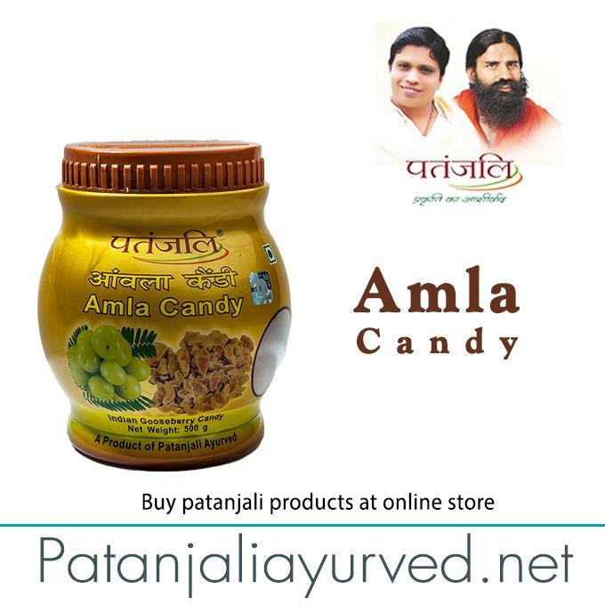 #patanjali Amla Candy  - #patanjaliprodcuts