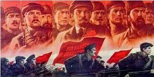 Frumoasa verde: Adevărul despre revoluția bolșevică din 1917 + doc...