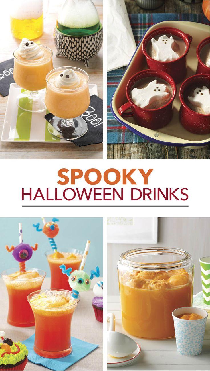 272 best Halloween Recipes images on Pinterest