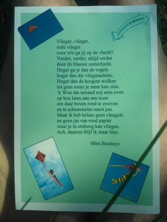 Poëzie en gedichten voor kinderen en jongeren