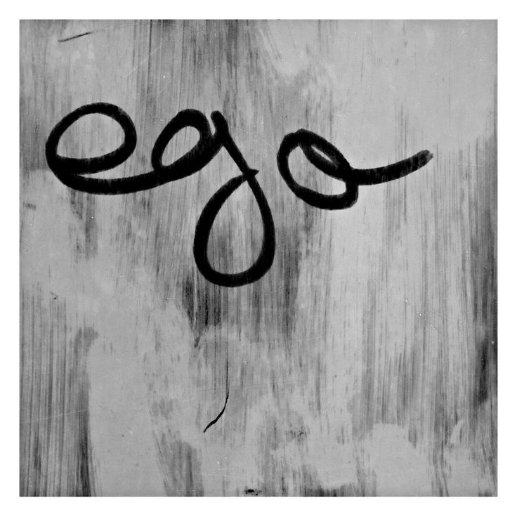 The Ego is the Source of our Suffering & Contentment.