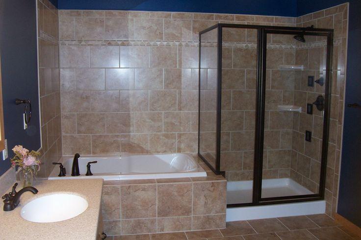 Whirlpool Bathtub, Bathtub Surround And Windows