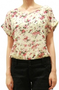Roses bloom as fast as the summer comes    www.shopatnoona.com