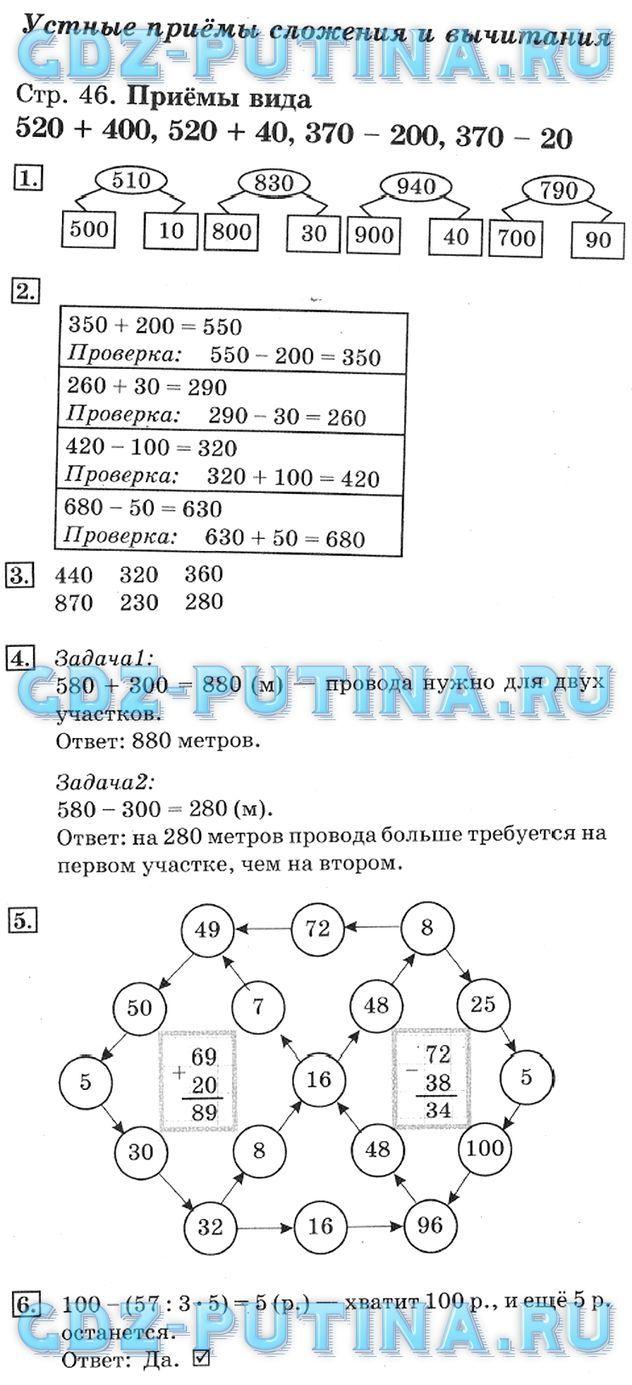 Домашняя работа по рисскому языку 4 класса а.в.полякова