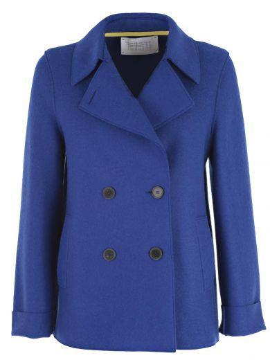 HARRIS WHARF LONDON Harris Wharf London Jacket. #harriswharflondon #cloth #coats-jackets