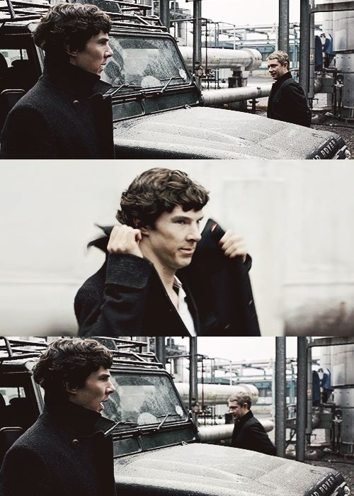 """""""you being all mysterious with your - cheekbones"""""""