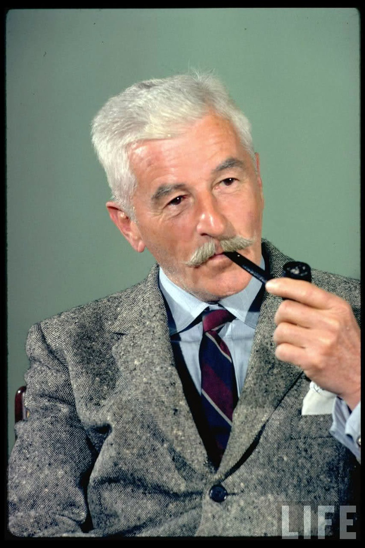 The 100 best novels: No 55 – As I Lay Dying by William Faulkner (1930)