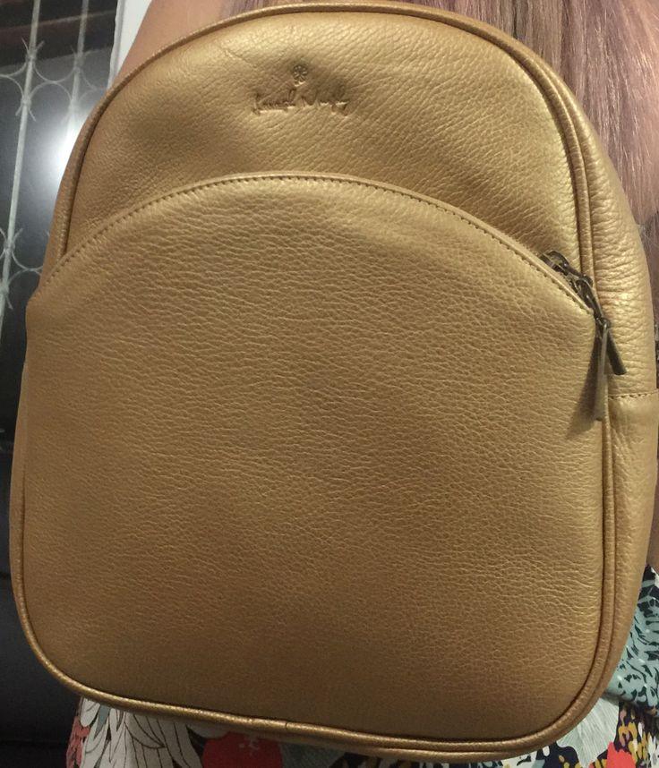 #golden #leatherlovers
