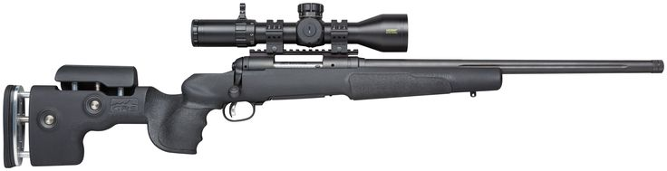Savage Model 10 GRS available in 308 Win, 6.5 Creedmoor or 6mm Creedmoor. $1,500