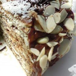 Chilean Torta De Hojas @ allrecipes.co.uk