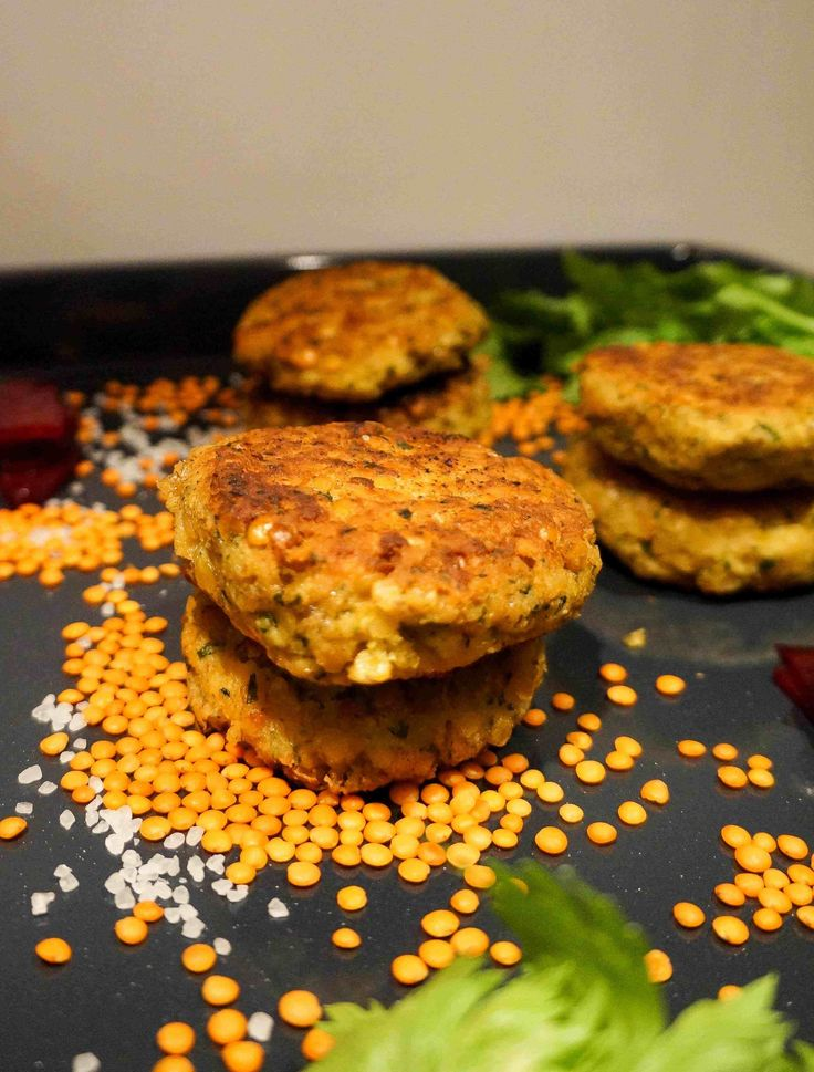 linsen-bratlinge-curry