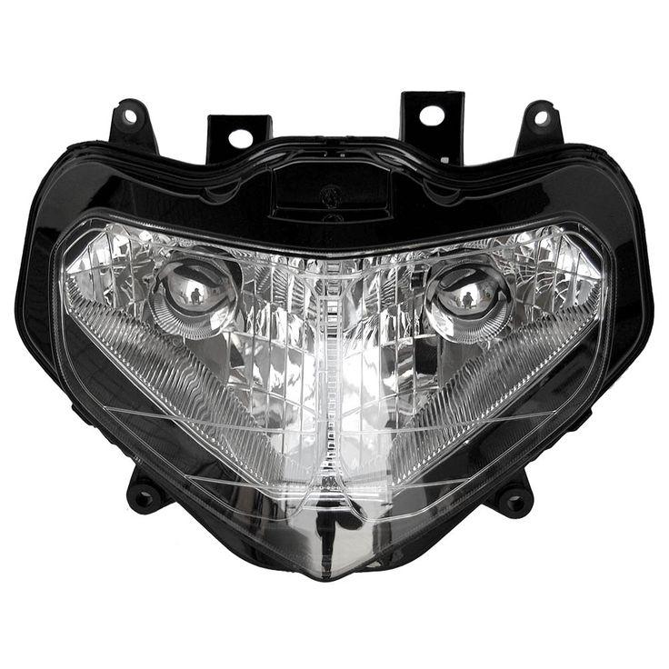 Compare Discount For Motorcycle Suzuki GSXR 600 750 2001 2002 2003 GSXR 1000 2001 2002 K1 K2 Headlight Headlamp Lights Spare Parts & Accessories #Motorcycle #Suzuki #GSXR #2001 #2002 #2003 #1000 #Headlight #Headlamp #Lights #Spare #Parts #Accessories