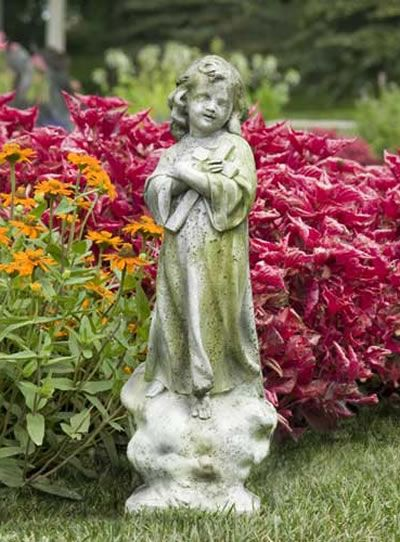 121 best images about christian religious statues - Exterior church crosses for sale ...