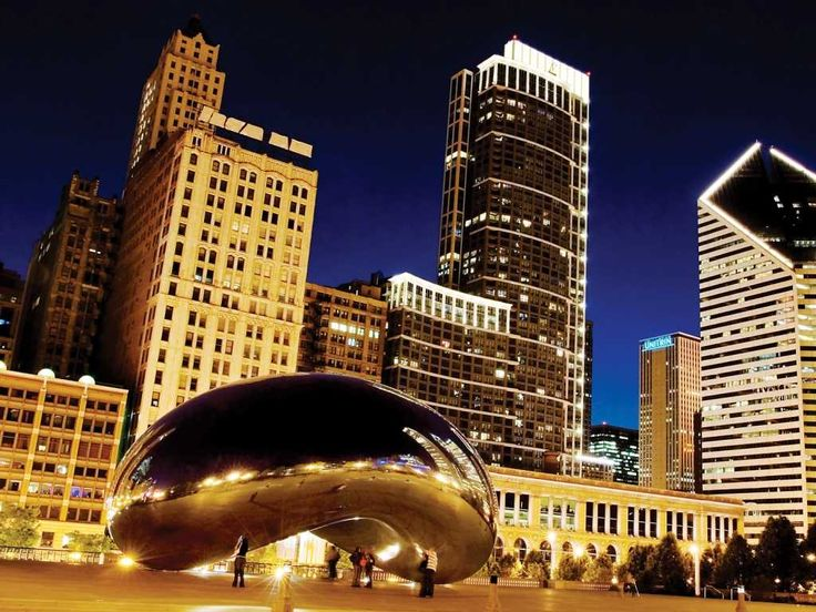 Vacations2Discover - Chicago, IL