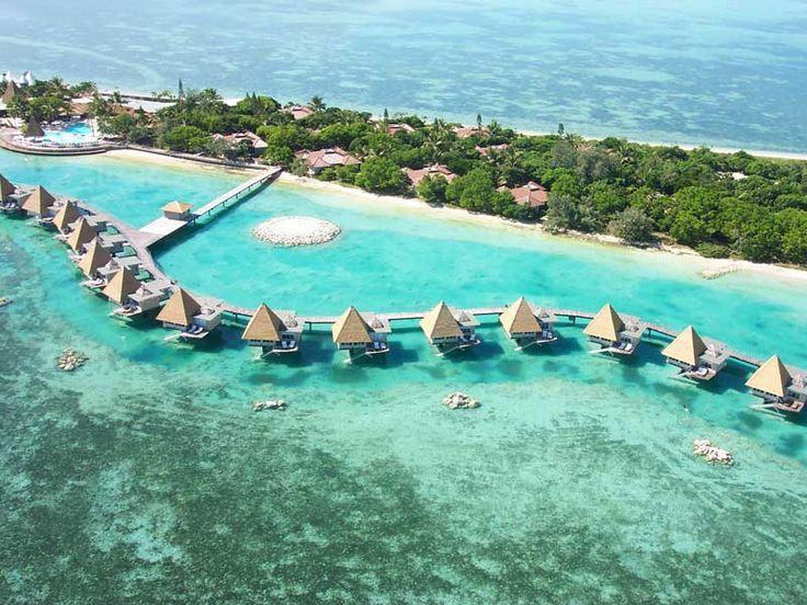 L Escapade Island Resort