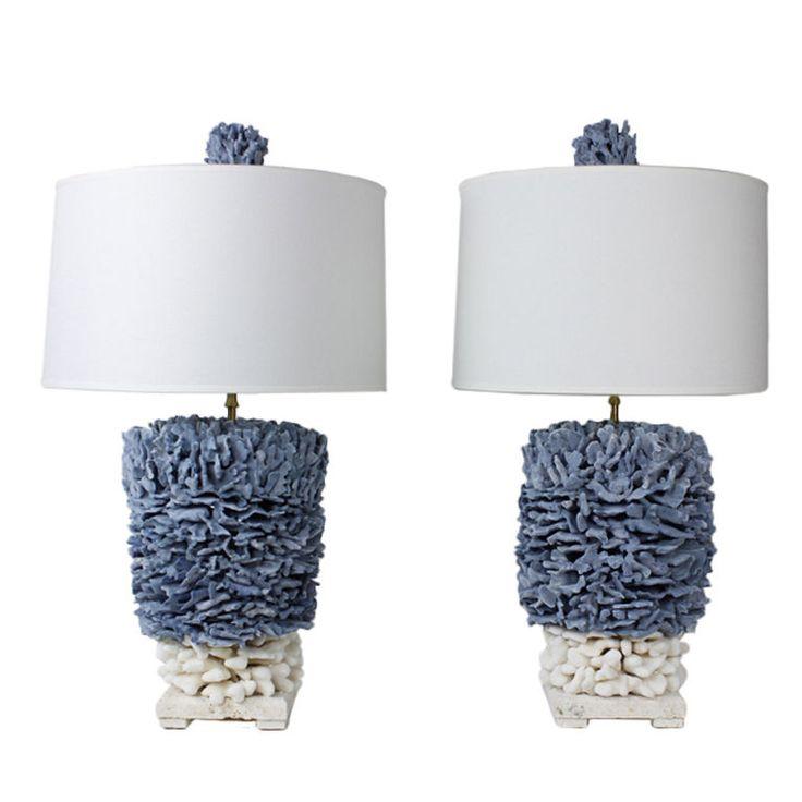 Best 25 Coral Lamp Ideas On Pinterest Mermaid Nursery