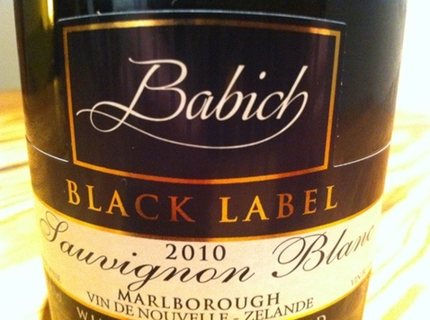 babich, black label, sauvignon blanc: Favorite Labels, Black Labels, Sauvignon Blanc