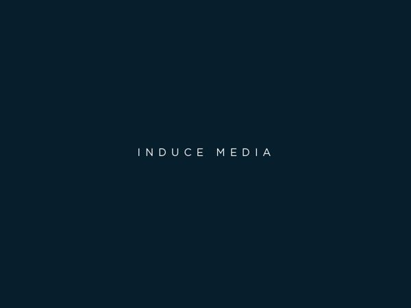 Induce Media on Behance