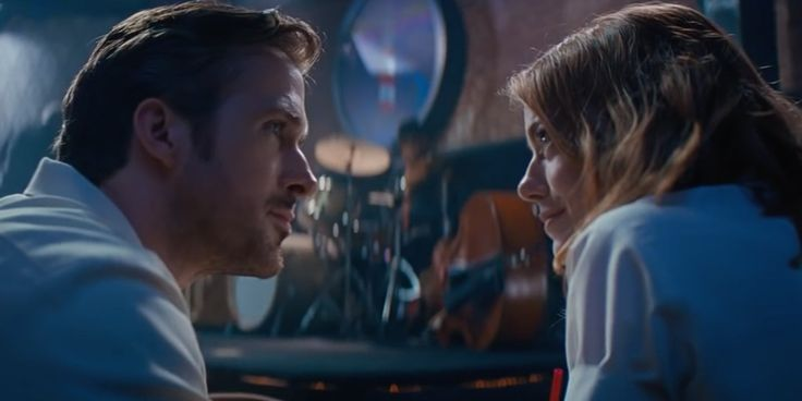 Ryan Gosling and Emma Stone Can Save the Much-Maligned Movie Musical — Watch 'La La Land' Trailer