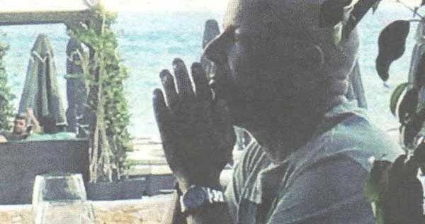Μπρους Γουίλις: Διακοπές στην Κέρκυρα με τις κόρες του