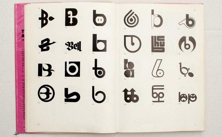 Trade Marks & Symbols – Yasaburo Kuwayama | Jeff Bayer
