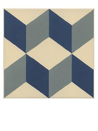 17 best images about carrelage on pinterest cement tiles - Carrelage ciment saint maclou ...