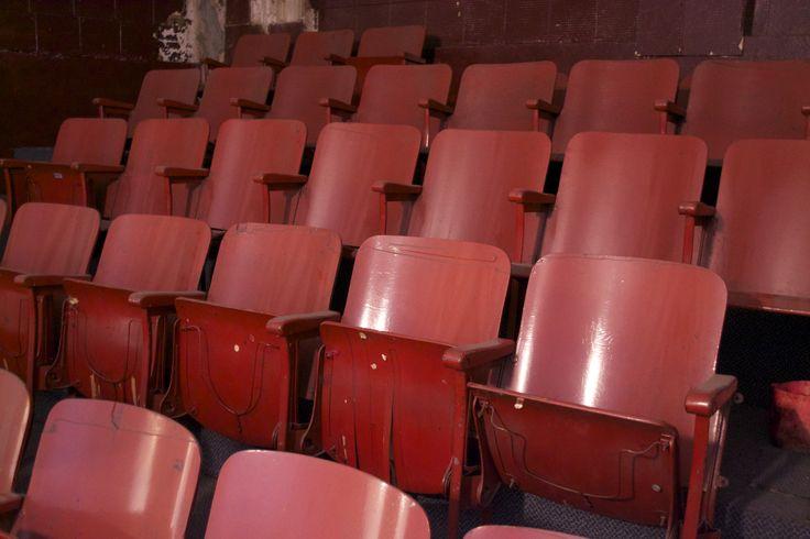 Teatro Mac Dual. Zipaquirá Colombia