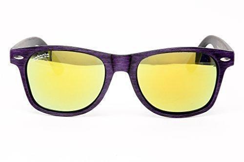 Oferta: 19.95€ Dto: -67%. Comprar Ofertas de Catania Occhiali Gafas de Sol Polarizadas - Estilo: Wayfarer Classic (UV400) - Incluye Funda y Toallita de Limpieza barato. ¡Mira las ofertas!