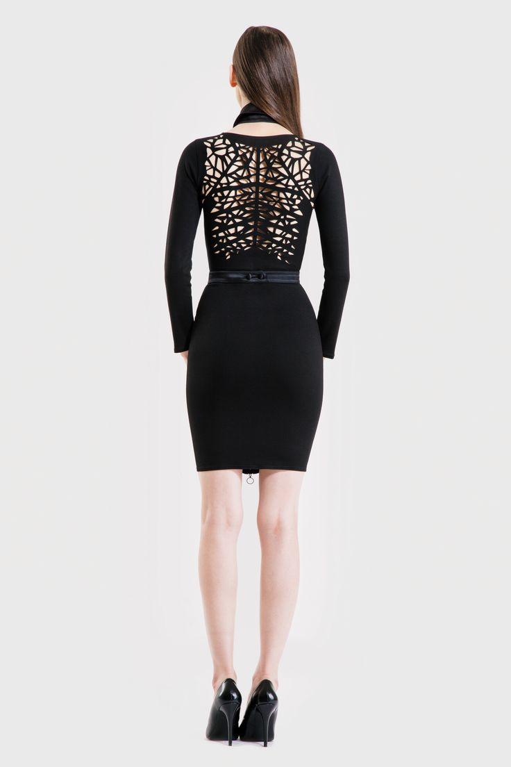 Quicksand dress www.murmurstore.com
