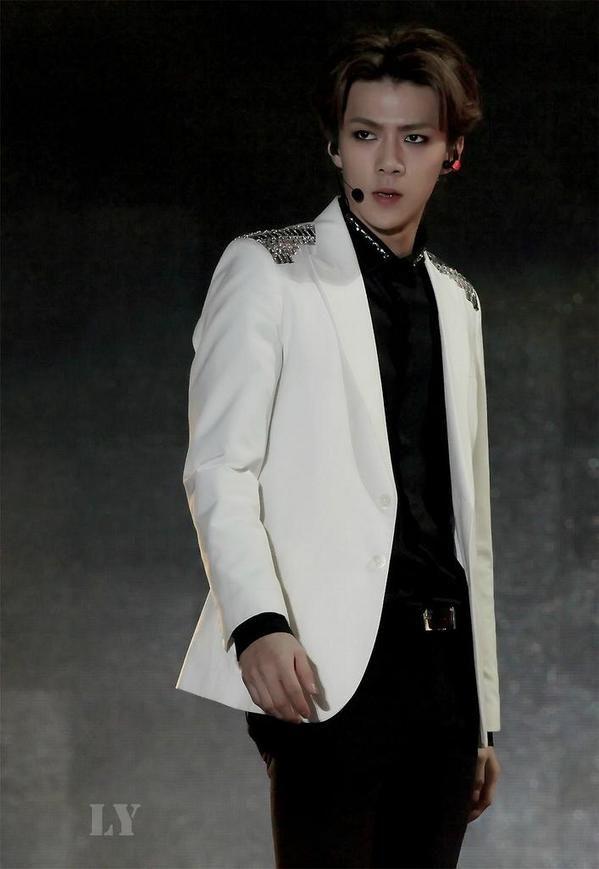 EXO Sehun in MBC Korean Music Wave