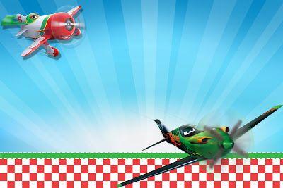 Airplanes Disney (Planes)