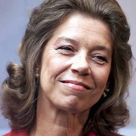 Evelyn Hamann 1942 - 2007