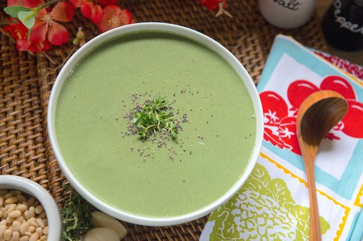 ... images about Healthier Me on Pinterest | Lentils, Leek soup and Vegans