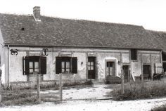 La Gaignonnière, Perche, France, This is the home of my ancestor Jean Gagnon. My family started from Pierre Gagnon....which came to the New France with his brothers. I am a Gagnon, too.