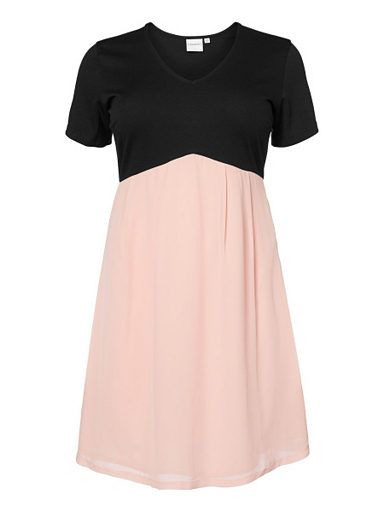 JUNAROSE Colourblocking Kleid