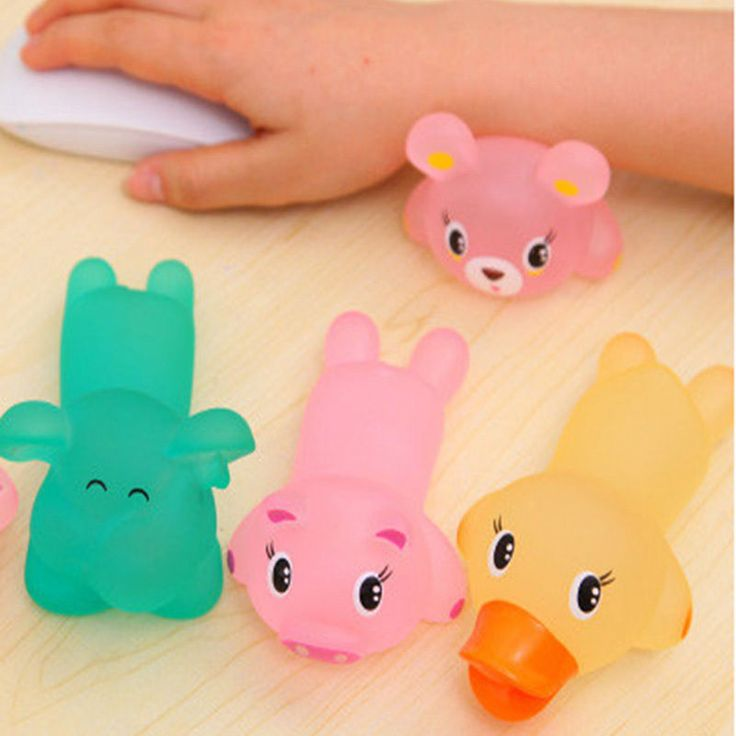 Cute Mousepad Support Wrist Rest Soft Silicone PC Mouse Pad Mat Cushion 1 PC  | eBay
