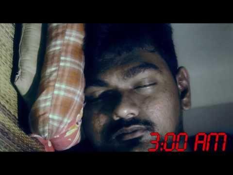 Knock, Knock !!! - A horror short film